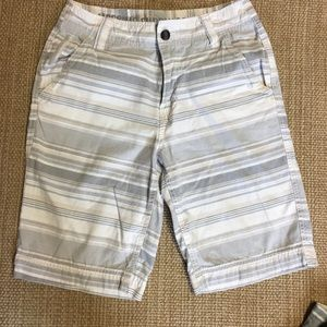 Men's Summer board shorts.