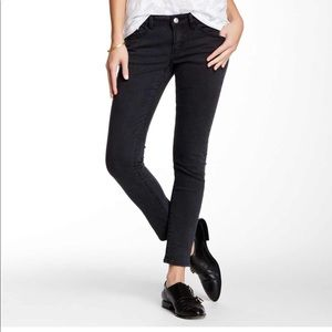 The Kooples Short Fit Skinny Jeans - size 26