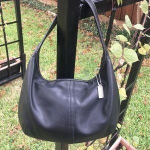 Authentic Coach purse #9219