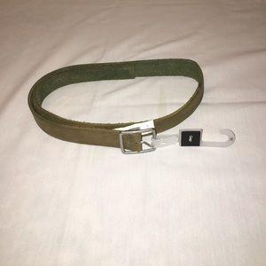 GAP Women's Belt, Size Medium