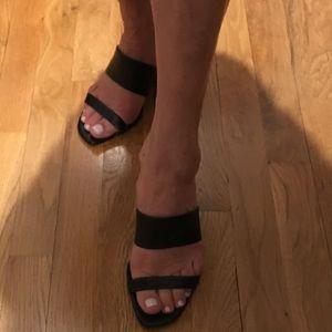 Adorable wedge sandal