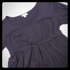 Liz Lange Maternity 3/4 Sleeve Dress