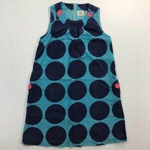 Boden Corduroy Shift Dress
