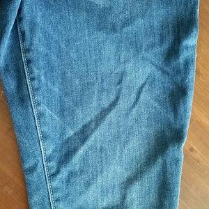 Anthropologie Jeans - Anthropologie Stet Side Slit ankle Jeans