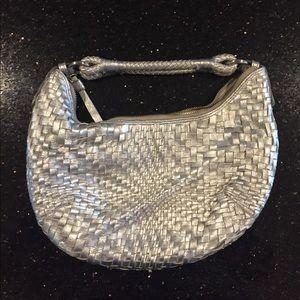Cole Haan Genevieve Weave Bag