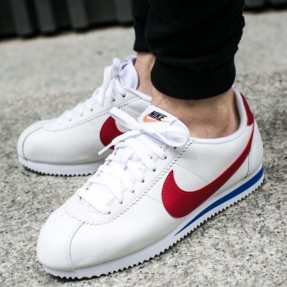 various colors 6784d 0d8e5 ISO nike classic cortez in forrest gump