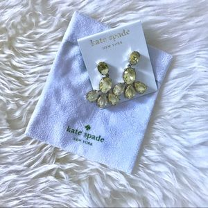Kate Spade | Chandelier Earrings