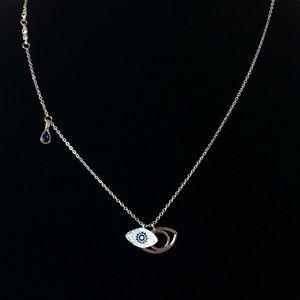 Accessories - Eveil Eye Necklace ✨💎