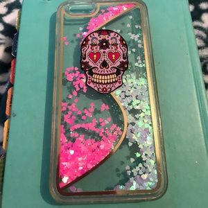 Accessories - iPhone 6 Plus Cell Phone Case.
