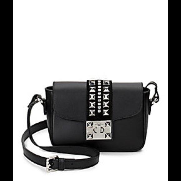 50f935ce8af Valentino Bags | By Mario Paulette Shoulder Bag | Poshmark