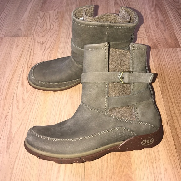 Chaco Shoes | Chaco Womens Hopi Boot In
