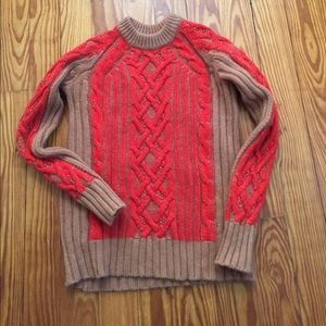 Rag and Bone Lorraine Sweater