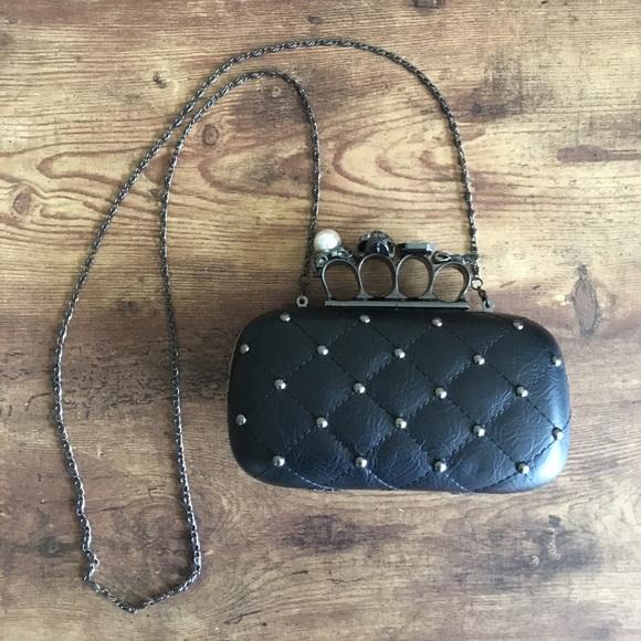 c9398f0ca80 ALDO Handbags - ALDO clutch
