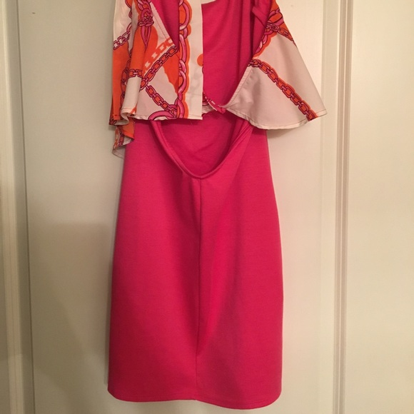 Solemio Dresses - Halter dress