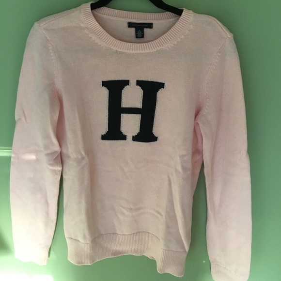 Tommy Hilfiger Sweaters H Sweater Poshmark