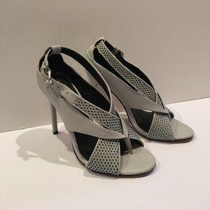 New lamb heels