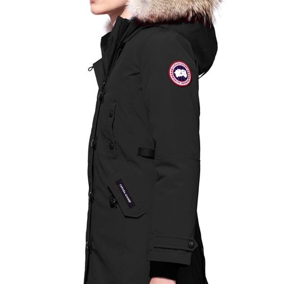 911a965eab4 Canada Goose Kensington Coat
