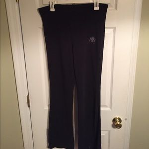 Pants - Aeropostale yoga pants