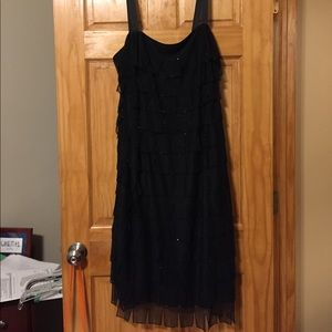 JS Collection Little Black Dress
