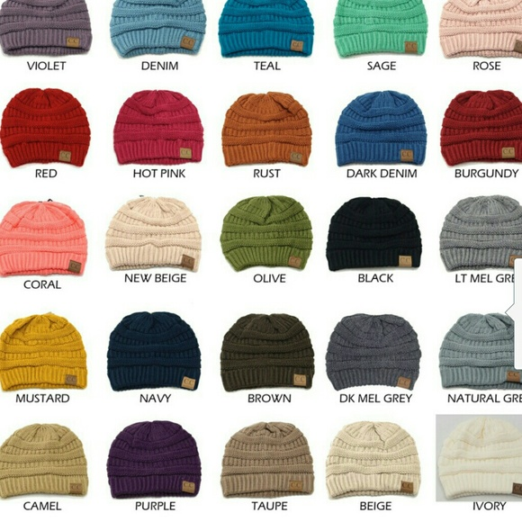 292cea367e3b8b RUST Classic CC Beanie Hat. M_5a08bd58ea3f366b26132455. Other Accessories  ...