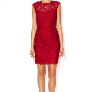 Shoshanna Perfect Holiday Dress