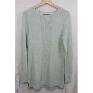NWT Liz Lange Super Soft Maternity Sweater