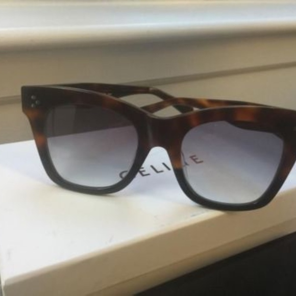 41d1daa61a Celine Accessories - Brand New Celine Catherine CL 41090 S Sunglasses