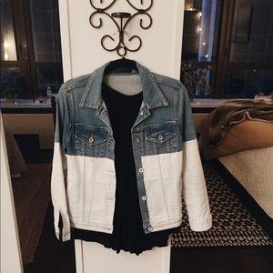 AND Brand Denim Jacket