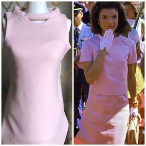Marc Jacobs Off the runway Jackie O dress