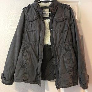 Aeropostale bomber jacket