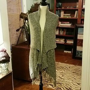 Romeo and Juliet Couture Cardigan Sz. SM