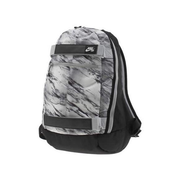 5d7eeed3931c NIKE Marble Backpack. M 5a08cc663c6f9f27030ec3ac