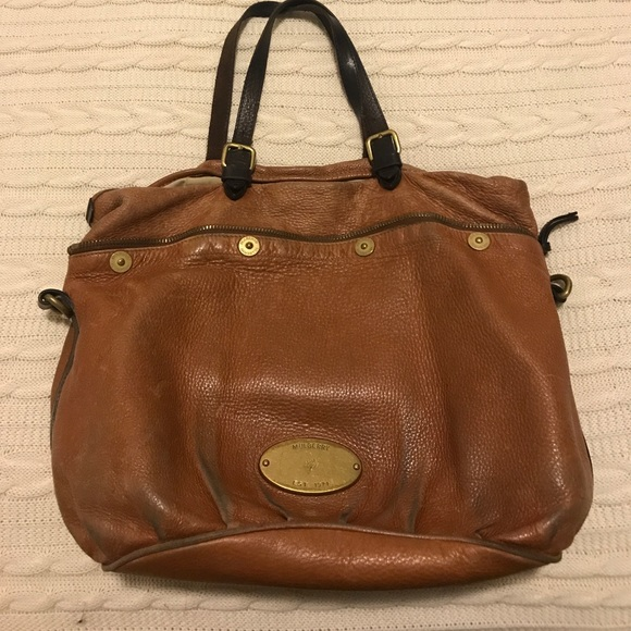 40c70ff310b Mulberry Bags   Mitzy Messenger Bag   Poshmark