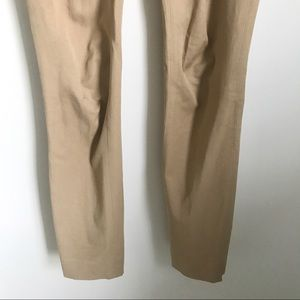 Banana Republic Pants - Banana Republic Khaki SloanAnkle Pants Sz. 2L Long