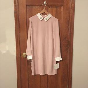 NWT Victoria Beckham for Target dress