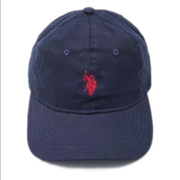 557f947b7f5 U.S. Polo Assn Baseball Cap. M 5a08d60f78b31ce2eb139557