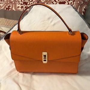 Henri Bendel - Orange Handbag
