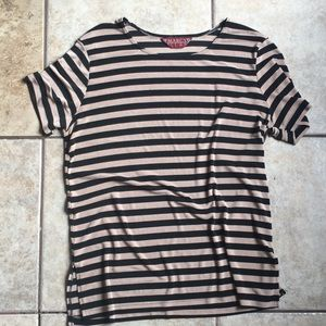Stripe tunic (Vintage)