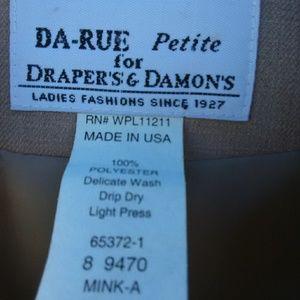 Drapers & Damon's
