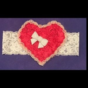 Other - Heart Headband
