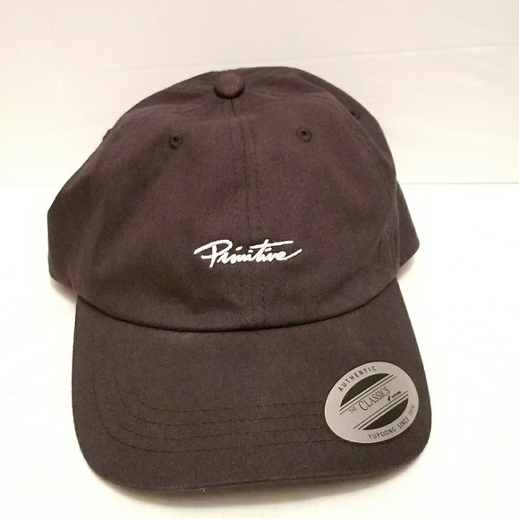 Primitive Dad Hat. M 5a08e62b78b31cb5a313ec30 16caba0acdc
