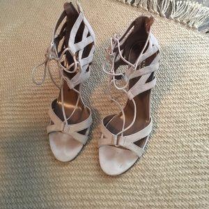 Aquazzura Belgravia sandals size 39.5