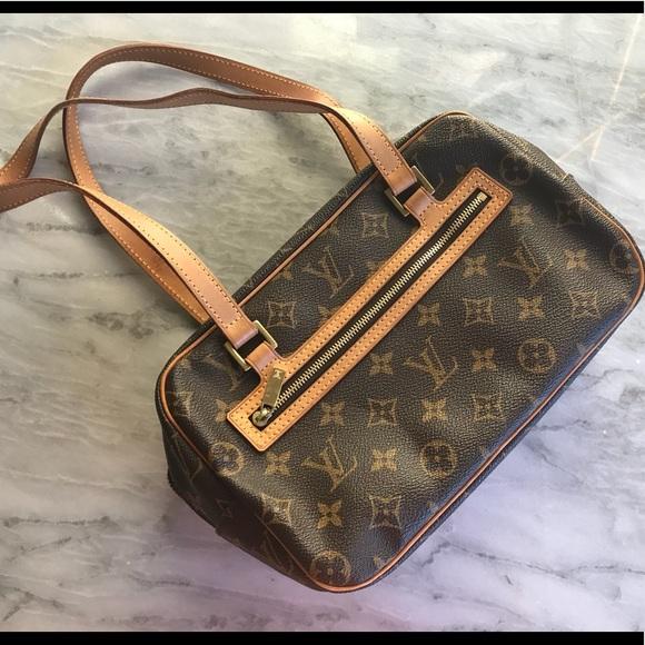 253916abac Louis Vuitton Bags | Monogram Canvas Shoulder Bag M51182 | Poshmark
