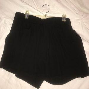 BCBG black shorts