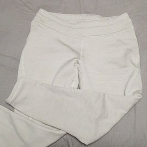 Fleece lined❄athletic / outdoor legging pants