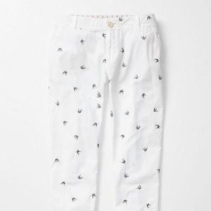 Daughters of the Liberation Starling Trousers