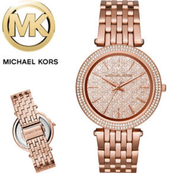 MICHAEL Michael Kors Accessories - MICHAEL KORS WOMAN'S DARCI🎉2X HOST PICK🎉