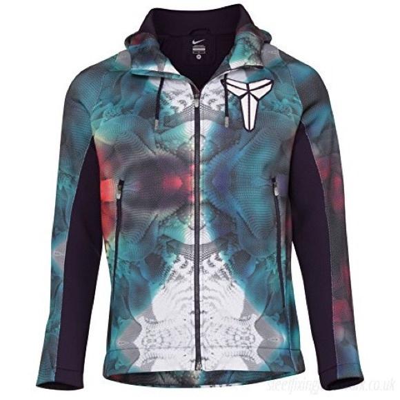 Kobe Mambula Hypermesh Jacket   Poshmark