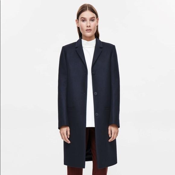 66c8f402568a COS Jackets   Coats