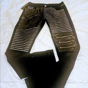 Stylish jeans - various brands